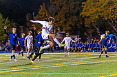 Oct 17 Marquette at Whitefish Bay