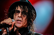 Peter Wolf of The J. Geils Band performs at The Great Allentown Fair, Allentown, Pa..<br /> - Photography by Donna Fisher<br /> - ©2020 - Donna Fisher Photography, LLC <br /> - donnafisherphoto.com