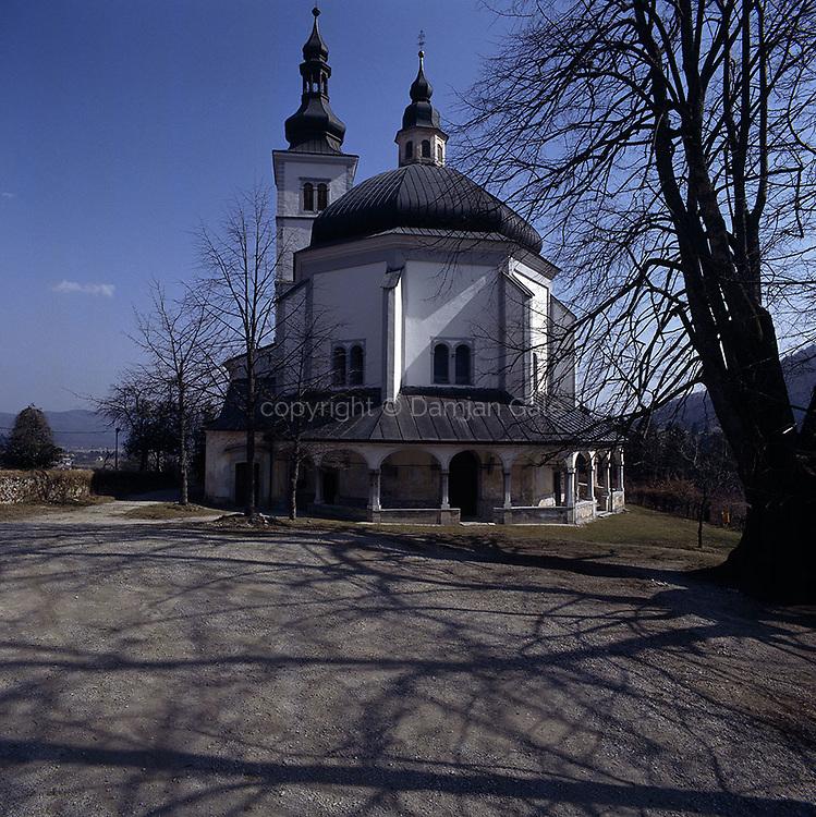 Pilgrimage Church of the Assumption