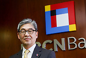 Kevin Kim, President and CEO of BBCN Bank
