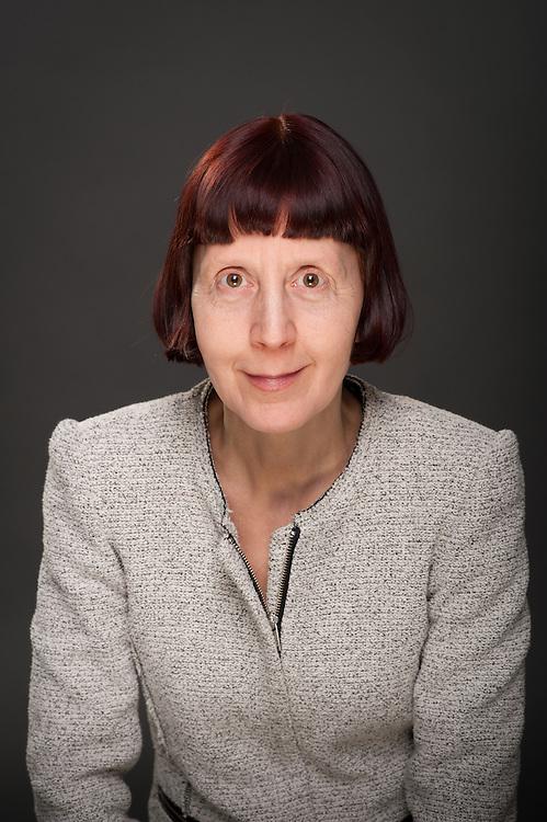 Portrait of Suzen Sam photographed by commercial photographer Brett Gilmour.