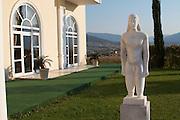 Hotel Koyros. Drama, Macedonia, Greece
