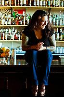 (Female Bar Owners) Jennifer Seidman owns Acme Bar.