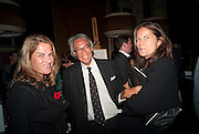 TRACEY EMIN; DAVID TANG; LUCY TANG, Drinks soiree and silent auction of Ô100 ThingsÕ,  hosted by the Mayor of London Boris Johnson, in aid of the Legacy List. 50 St. James. London. 2 November 2011. <br /> <br />  , -DO NOT ARCHIVE-© Copyright Photograph by Dafydd Jones. 248 Clapham Rd. London SW9 0PZ. Tel 0207 820 0771. www.dafjones.com.<br /> TRACEY EMIN; DAVID TANG; LUCY TANG, Drinks soiree and silent auction of '100 Things',  hosted by the Mayor of London Boris Johnson, in aid of the Legacy List. 50 St. James. London. 2 November 2011. <br /> <br />  , -DO NOT ARCHIVE-© Copyright Photograph by Dafydd Jones. 248 Clapham Rd. London SW9 0PZ. Tel 0207 820 0771. www.dafjones.com.