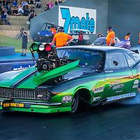Daniel Gregorini - 2299 - Scratch & Match Motorsport - Chevrolet Camaro - Top Competition (T/D)