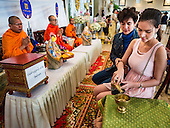 Valentine's Day Weddings in Bangkok