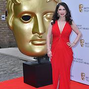 Pia Di Ciaula Arrivers at the British Academy Television Craft Awards on 28 April 2019, London, UK.