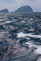 Isla St. Kilda. Archipielago St. Kilda. Outer Hebrides. Scotland, UK