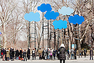Clouds Opening   Public Art Fund   Olaf Breuning