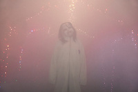 Haunted house at Hill.  Karen Bobotas for the Laconia Daily Sun