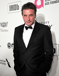 William Baldwin attending the Elton John AIDS Foundation Viewing Party held at West Hollywood Park, Los Angeles, California, USA.