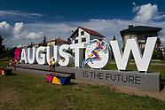 Augustów. Weekend nad jeziorami