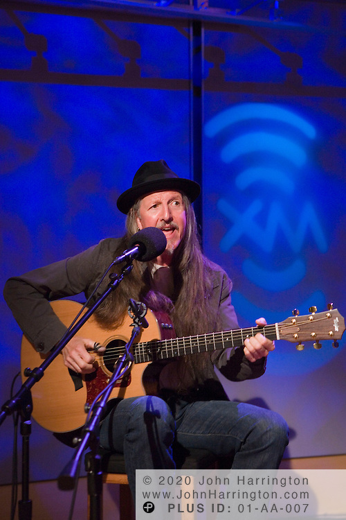 """The Doobie Brothers, a rock band, best known for hit singles like """"Black Water"""", """"China Grove"""" and """"Listen to the Music,"""" perform at XM on Sunday May 7, 2006.  The Performance was part of XM's """"Artist Confidential"""" series."""
