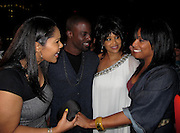 Kai Morae, Lance Gross , Actor, Lisa Raye, Actress and Former First Lady of Turks & Caicos and Deidra Muriel Roper aka DJ Spinderella..Lisa Raye: The Real McCoy Premiere Screening Launch Party - Inside..Standard Hotel Downtown LA Rooftop..Los Angeles, CA, USA..Tuesday, April 06, 2010..Photo ByCelebrityVibe.com.To license this image please call (212) 410 5354; or Email:CelebrityVibe@gmail.com ;.website: www.CelebrityVibe.com.