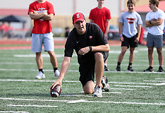 07/10/21 2021 Indians Youth Football Camp