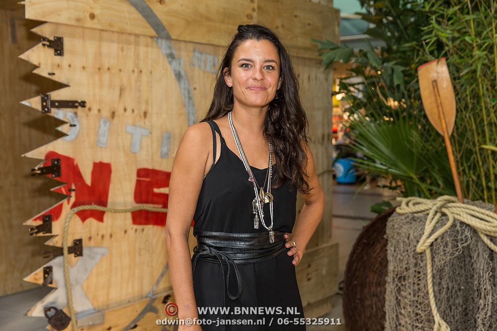 NLD/Utrecht/20190814 - Bekendmaking 6 deelnemers Expeditie Robinson 2019, Eva Koreman
