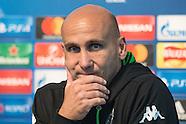 Borussia Press Conference 120916