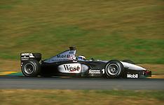 Formula 1 1999