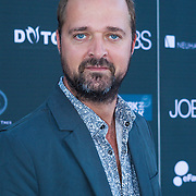 NLD/Amsterdam/20130903 - Filmpremiere Jobs , Kees Boot