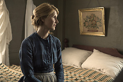 LAURA DERN in LITTLE WOMEN (2019), directed by GRETA GERWIG. (Credit Image: © Columbia Pictures/Entertainment Pictures via ZUMA Press)