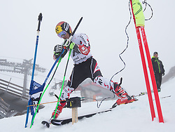 06.10.2015, Moelltaler Gletscher, Flattach, AUT, OeSV Medientag, im Bild Marcel Hirscher (AUT) // Austrian Skiracer Marcel Hirscher during the media day of Austria Ski Federation OSV at Moelltaler glacier in Flattach, Austria on 2015 10/05. EXPA Pictures © 2014, PhotoCredit: EXPA/ Johann Groder