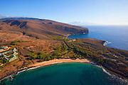 Hulopoe & Manele Bay, Lanai, Hawaii