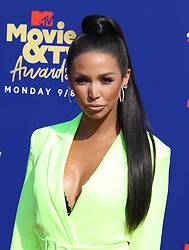 2019 MTV Movie and TV Awards - Arrivals. 15 Jun 2019 Pictured: Scheana Shay. Photo credit: MEGA TheMegaAgency.com +1 888 505 6342