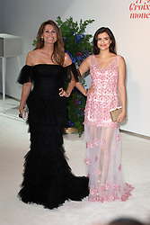 Isabell Kristensen and her daughter Juliette attend the 71th Monaco Red Cross Ball Gala on July 26, 2019 in Monte-Carlo, Monaco. Photo by David Niviere/ABACAPRESS.COM