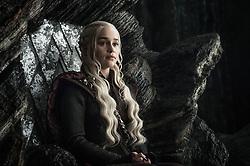 September 1, 2017 - Emilia Clarke..'Game Of Thrones' (Season 7) TV Series - 2017 (Credit Image: © Hbo/Entertainment Pictures via ZUMA Press)