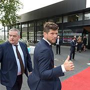 NLD/Hilversum/20180903 -   Voetbalgala 2018, Klaas Jan Huntelaar