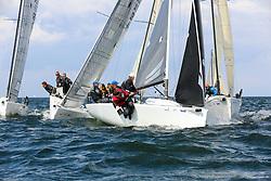, Kiel - Kieler Woche 22. - 30.06.2013, Melges 24 - DEN 808