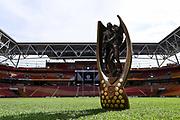 2021 NRL Finals Launch<br /> Suncorp Stadium, Monday 6 September 2021<br /> © NRL Photos