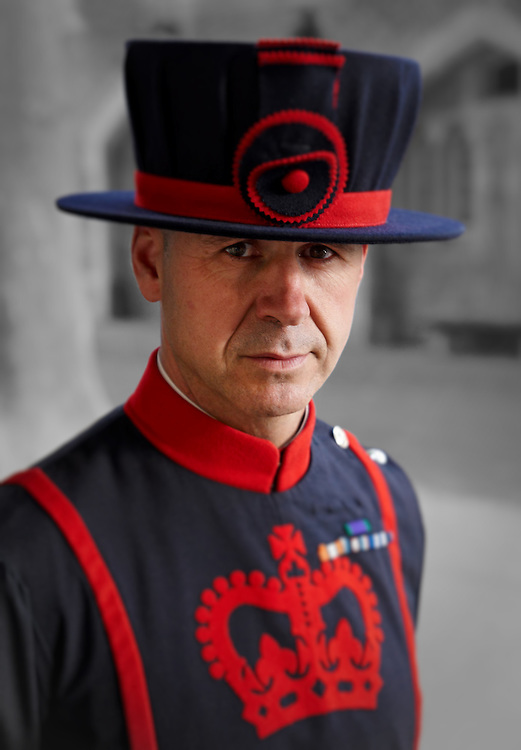 London - Beefeater