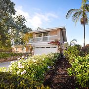 Krause Garden Lane Point Loma Home