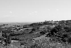 Biccari-veduta panoramica dal Monte Cornacchia