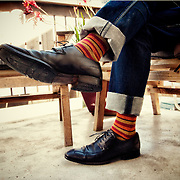 RocknSocks Look Book campaign<br /> <br /> Art Direction: Misty Reilly<br /> Makeup and Styling: Michaelah Ivie<br /> Model: Matthew Rothman