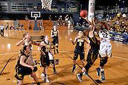 FIU Women's Basketball vs Iowa (Nov 23 2012)
