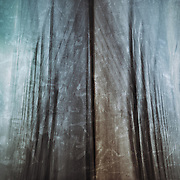 Castle, an iphone abstract