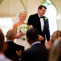 Sara & Brian's Wedding