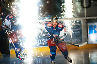 Ishockey , 6. April 2013, Sluttpill , NM , Finale <br /> Jordal Amfi , Kamp 2 ,<br /> Vålerenga Ishockey - Stavanger Oilers<br /> Tyler Donati - Vålerenga<br /> Foto: Sjur Stølen , Digitalsport