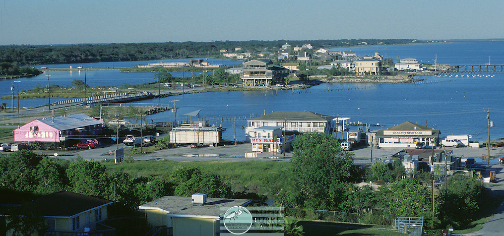 1998 view of seabrook todville from bridge