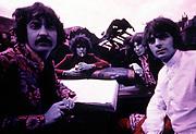 Pink Floyd infra red