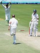 SA vs New Zealand 2nd Test Day 2