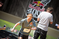25.05.2014, Skiflugschanze Kulm, Kulm, AUT, Red Bull 400, Full Distance Männer, im Bild Teilnehmerin // during the Red Bull 400 at the Skiflying Hill, Kulm, Austria on 2014/05/25, EXPA Pictures © 2014, PhotoCredit: EXPA/ M.Kuhnke