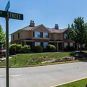 Plaza at Overland Park Apartments for Bluerock Real Estate
