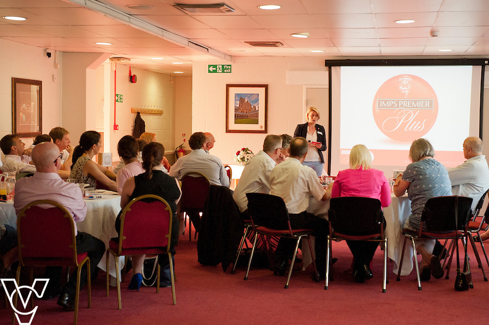 The first networking event, and official launch, of Lincoln City Football Club's new business member club Imps Premier Plus - managed by the club's assistant commercial manager Liane Green.<br /> <br /> Picture: Chris Vaughan/Chris Vaughan Photography<br /> Date: July 1, 2015