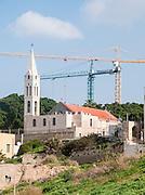 The Maronite Church, Ajami, Jaffa, Israel