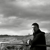 Paul Fowler, Marsh Artist, Faversham, Kent