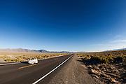 De vierde racedag van de WHPSC. In de buurt van Battle Mountain, Nevada, strijden van 10 tot en met 15 september 2012 verschillende teams om het wereldrecord fietsen tijdens de World Human Powered Speed Challenge. Het huidige record is 133 km/h.<br /> <br /> The fourth day of the WHPSC. Near Battle Mountain, Nevada, several teams are trying to set a new world record cycling at the World Human Powered Vehicle Speed Challenge from Sept. 10th till Sept. 15th. The current record is 133 km/h.