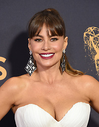 September 17, 2017 Los Angeles, CA Yvonne Strahovski 69th Emmy Awards - Arrivals held at the Microsoft Theatre L.A. Live © OConnor-Arroyo / AFF-USA.com. 17 Sep 2017 Pictured: Sofia Vergara. Photo credit: MEGA TheMegaAgency.com +1 888 505 6342